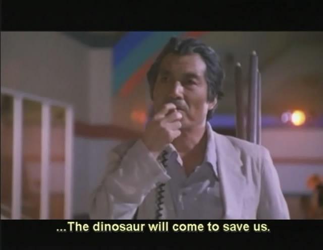 So I'm gonna watch the Godzilla movies - Page 5 1991_g12