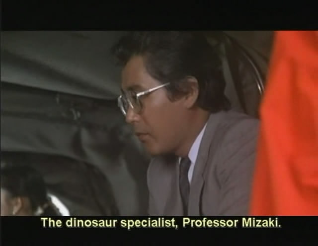 So I'm gonna watch the Godzilla movies - Page 5 1991_g19