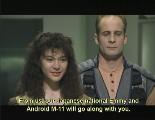 So I'm gonna watch the Godzilla movies - Page 5 1991_g21