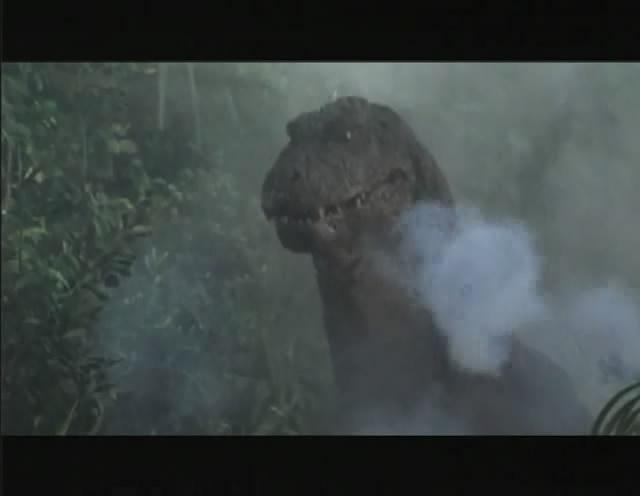 So I'm gonna watch the Godzilla movies - Page 5 1991_g25