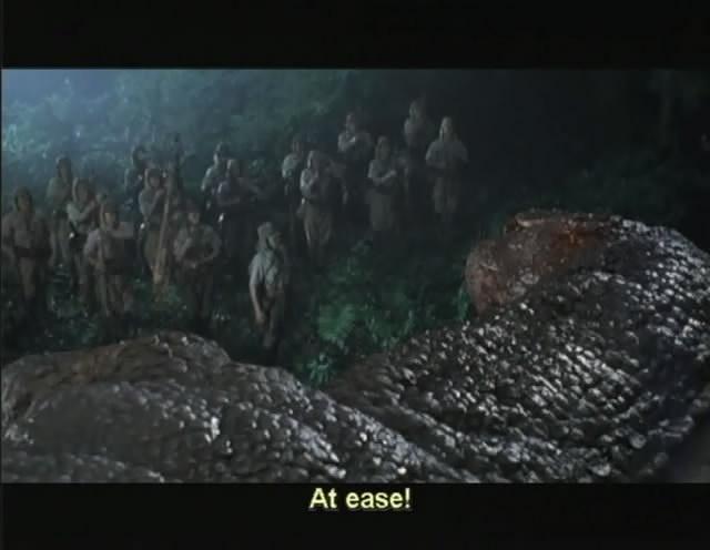 So I'm gonna watch the Godzilla movies - Page 5 1991_g26