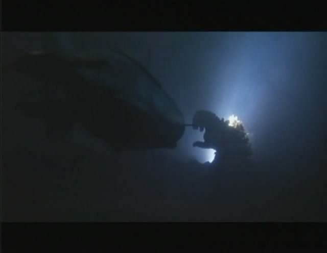 So I'm gonna watch the Godzilla movies - Page 5 1991_g31