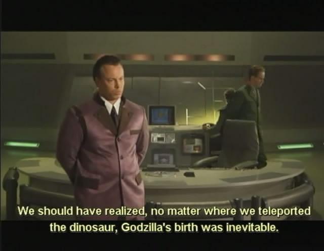 So I'm gonna watch the Godzilla movies - Page 5 1991_g32