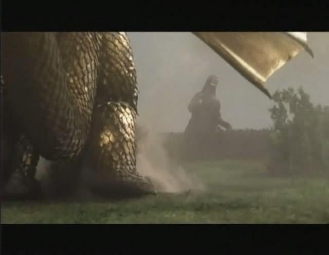 So I'm gonna watch the Godzilla movies - Page 5 1991_g35