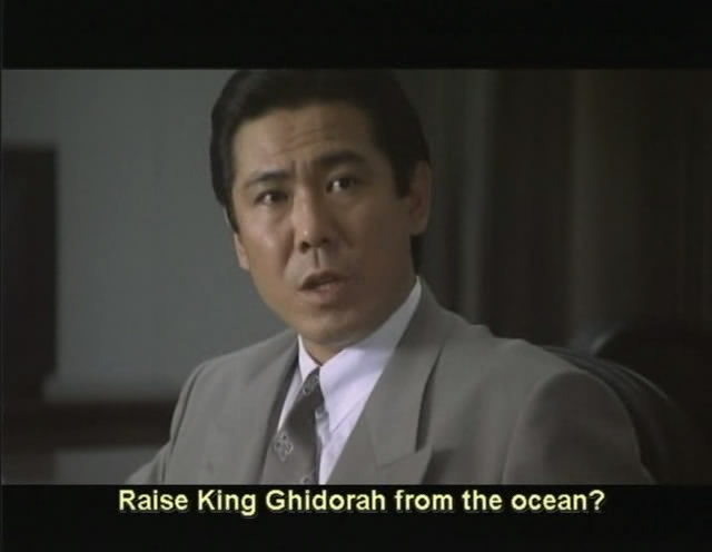 So I'm gonna watch the Godzilla movies - Page 5 1991_g36