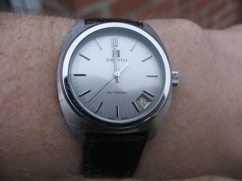 bracelet pour Zenith xl tronic (sondage inside) Dscf4312