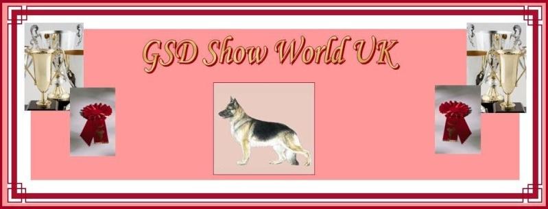 GSD Show World UK