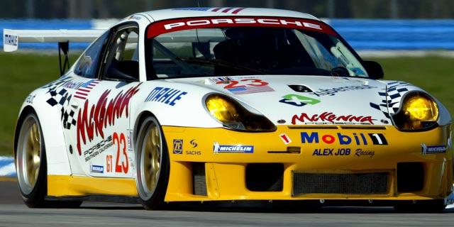 Porsche 997 NSR Job2310
