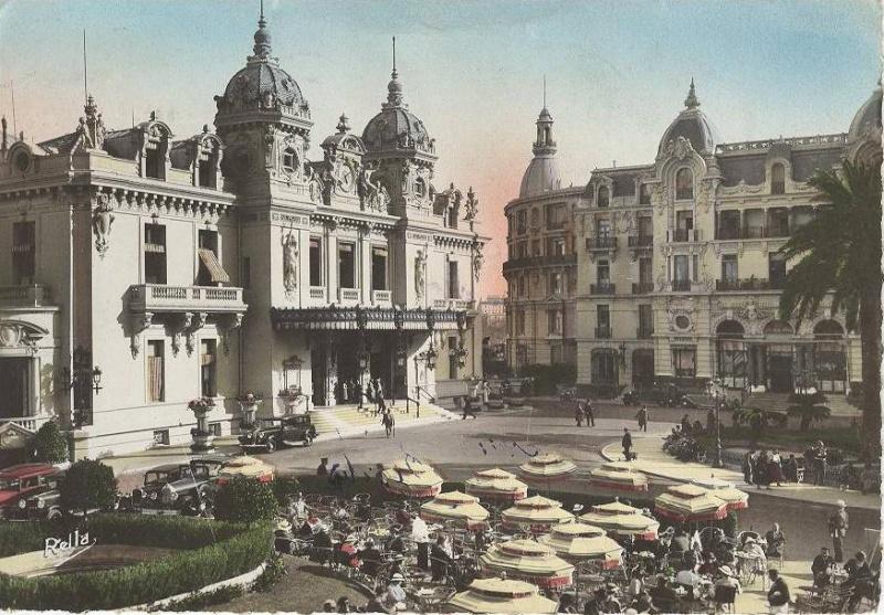 Nouvelle énigme - Hôtel de Ville Monte-11