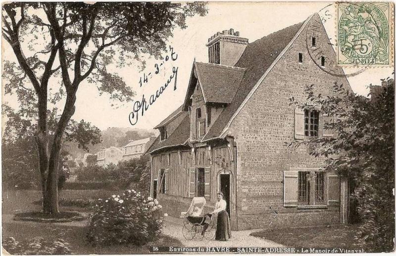 Sainte-Adresse - Le Prince de Vitanval Saint-12