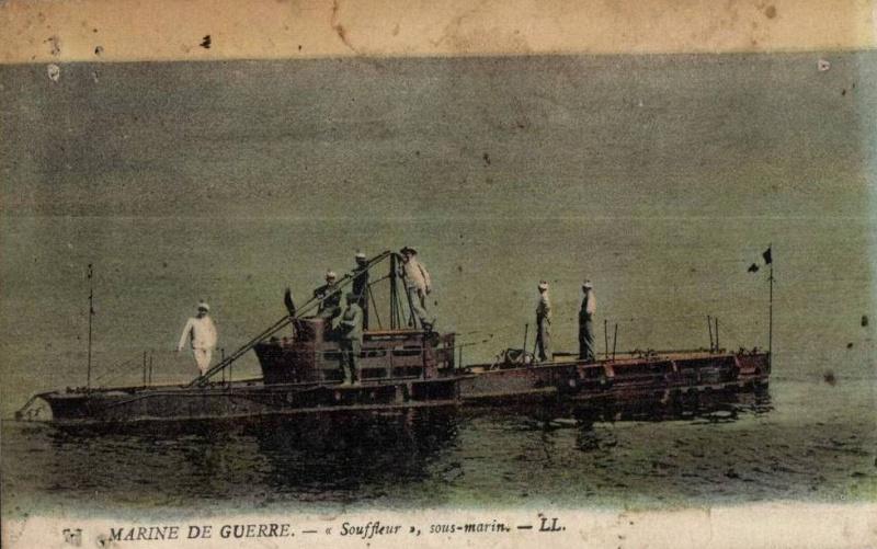 """leber - Le Havre - Maison """"Cul de sac du souffleur"""" Souffl10"""
