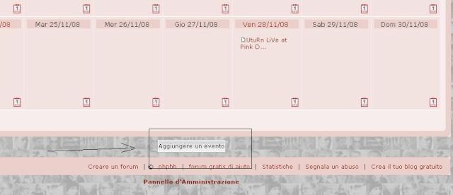 IMPORTANTE - REGOLAMENTO SEZIONE COVER BAND 111