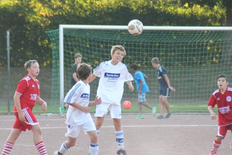1. Spieltag: JSG Ahrweiler III - SG BaWa I 0:7 (0:1) D1abc110
