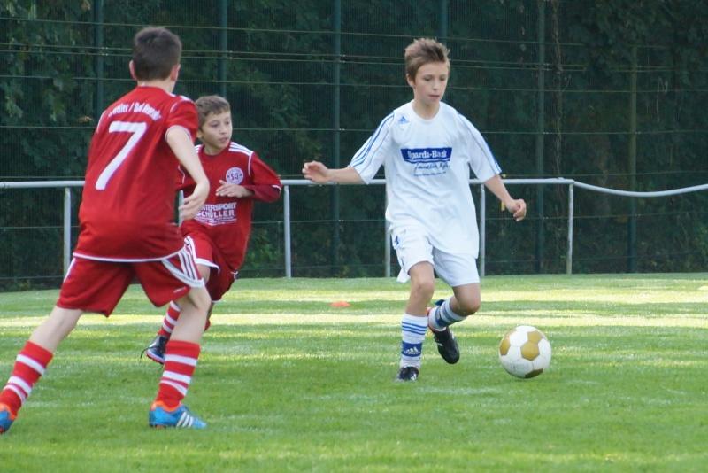 6. Spieltag: SG Bachem/Walporzheim I - JSG Ahrweiler III 8:0 D1abc511