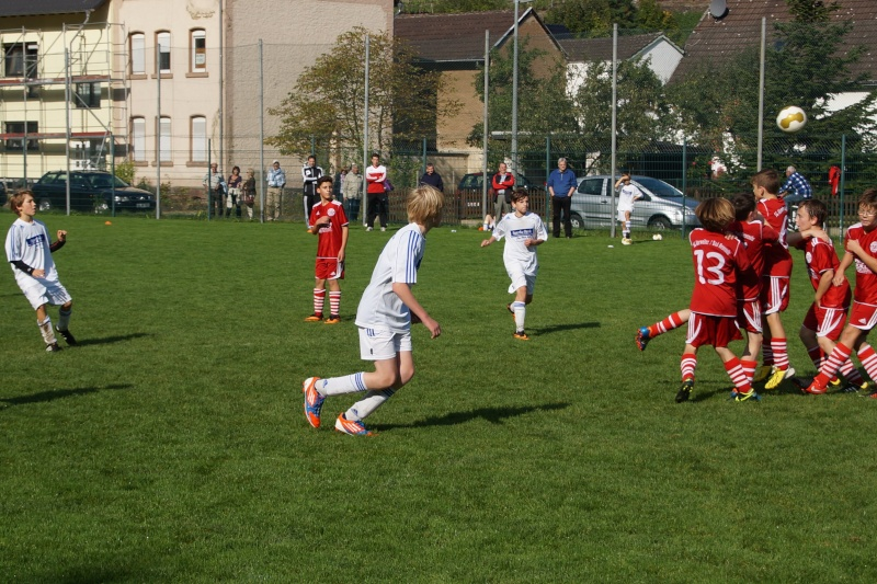 6. Spieltag: SG Bachem/Walporzheim I - JSG Ahrweiler III 8:0 D1abc514