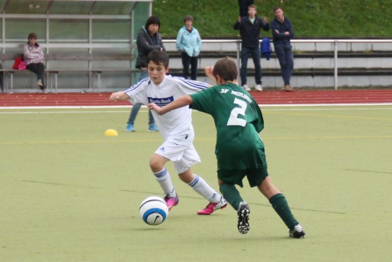 3. Spiel: JSG Kripp II  - SG Bachem/Walporzheim I 0:3 (0:0) D1krip16