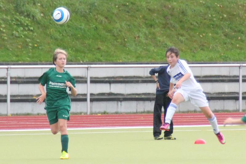 3. Spiel: JSG Kripp II  - SG Bachem/Walporzheim I 0:3 (0:0) D1krip17