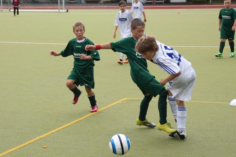 3. Spiel: JSG Kripp II  - SG Bachem/Walporzheim I 0:3 (0:0) D1krip20
