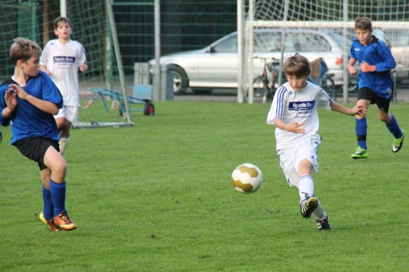 5. Spiel: SG Bachem/Walporzheim I - JSG Westum I 3:1 (2:0) D1west17