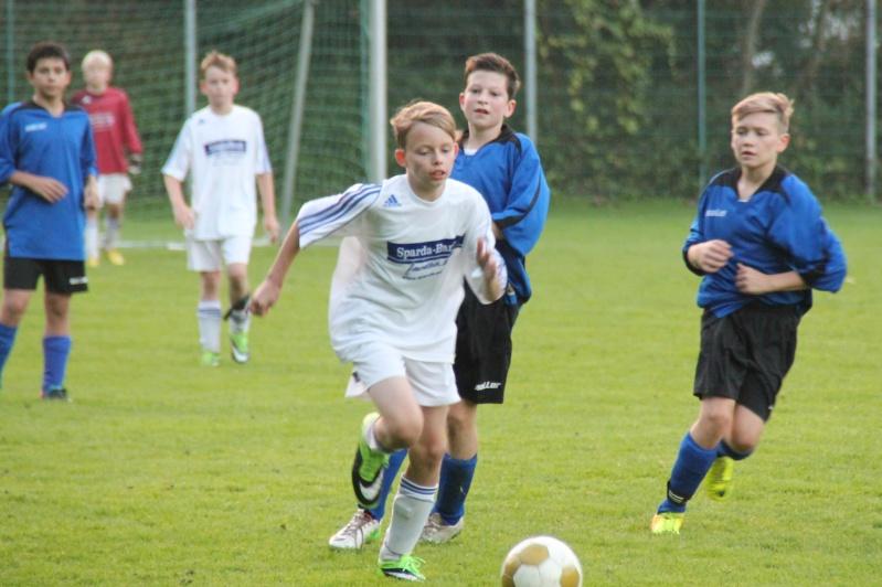 5. Spiel: SG Bachem/Walporzheim I - JSG Westum I 3:1 (2:0) D1west21