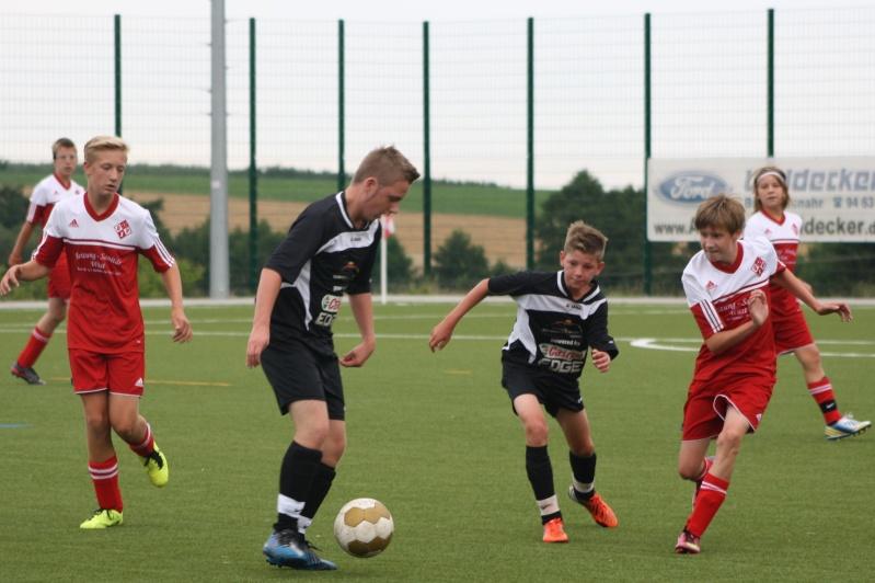 Testspiel: Grafschafter SV - BaWa 1:7 (0:2) Img_6311