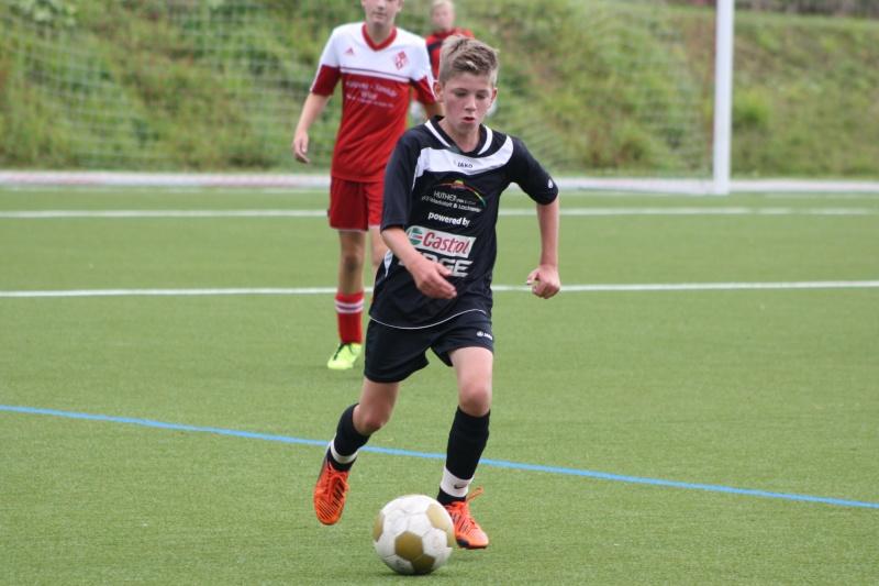 Testspiel: Grafschafter SV - BaWa 1:7 (0:2) Img_6317