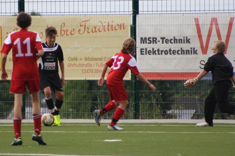 Testspiel: Grafschafter SV - BaWa 1:7 (0:2) Img_6318