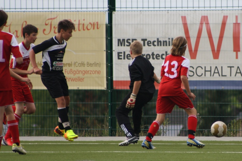 Testspiel: Grafschafter SV - BaWa 1:7 (0:2) Img_6319