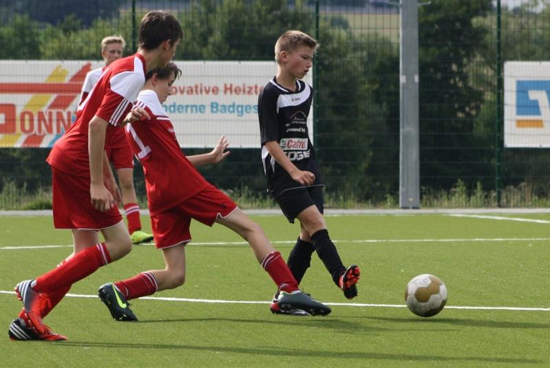 Testspiel: Grafschafter SV - BaWa 1:7 (0:2) Img_6320