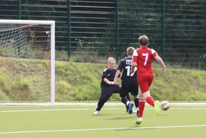 Testspiel: Grafschafter SV - BaWa 1:7 (0:2) Img_6322