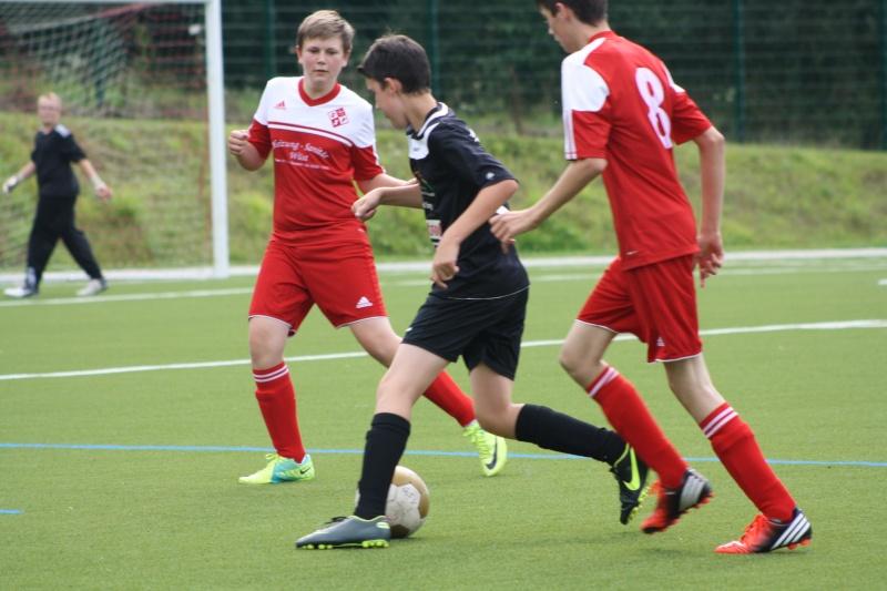 Testspiel: Grafschafter SV - BaWa 1:7 (0:2) Img_6326