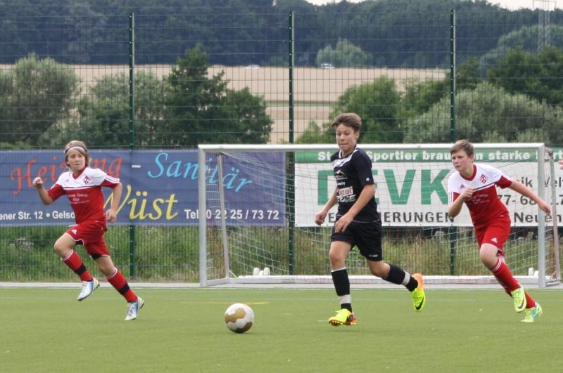 Testspiel: Grafschafter SV - BaWa 1:7 (0:2) Img_6327