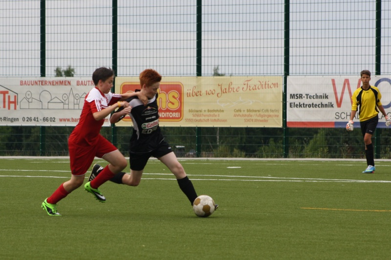 Testspiel: Grafschafter SV - BaWa 1:7 (0:2) Img_6328