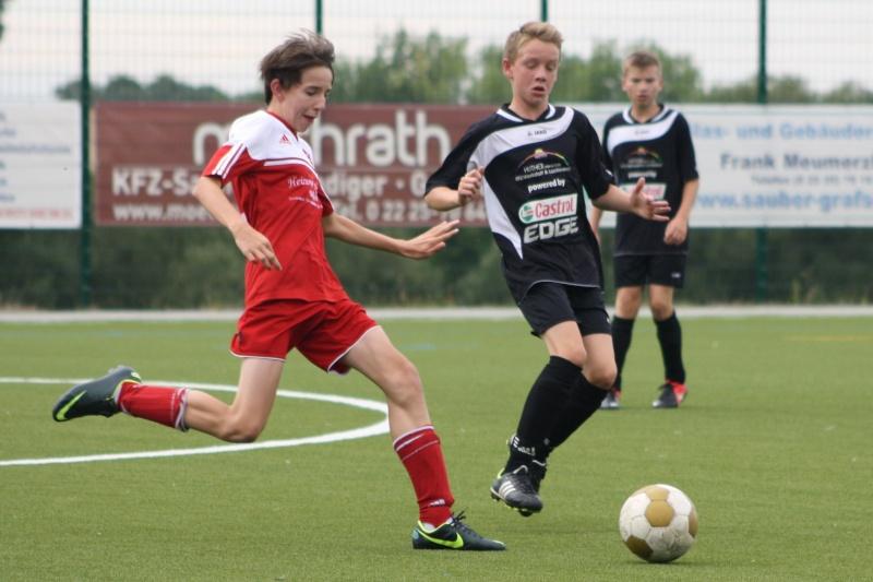 Testspiel: Grafschafter SV - BaWa 1:7 (0:2) Img_6329
