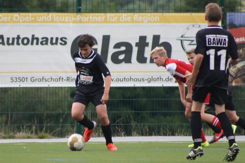 Testspiel: Grafschafter SV - BaWa 1:7 (0:2) Img_6330