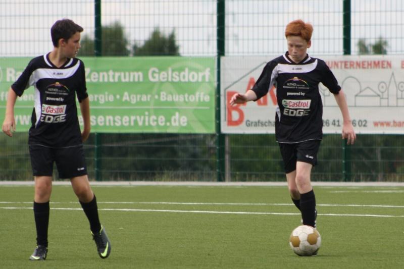 Testspiel: Grafschafter SV - BaWa 1:7 (0:2) Img_6332