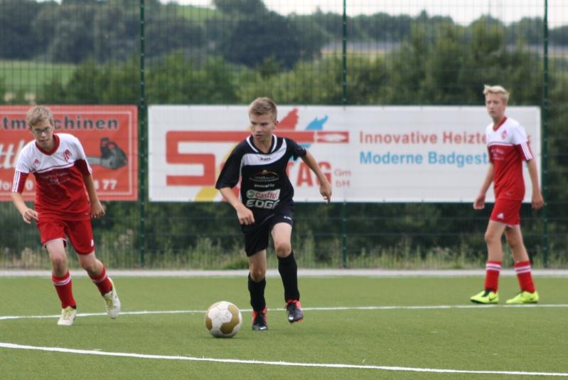 Testspiel: Grafschafter SV - BaWa 1:7 (0:2) Img_6333