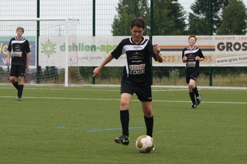 Testspiel: Grafschafter SV - BaWa 1:7 (0:2) Img_6334