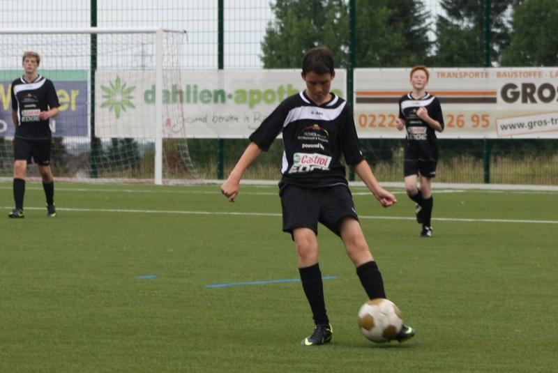 Testspiel: Grafschafter SV - BaWa 1:7 (0:2) Img_6335