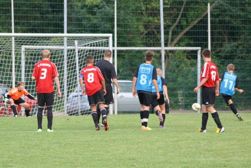 1.Runde Rheinland-Pokal: BaWa - SG Andernach 1:8 (1:3) Img_6513