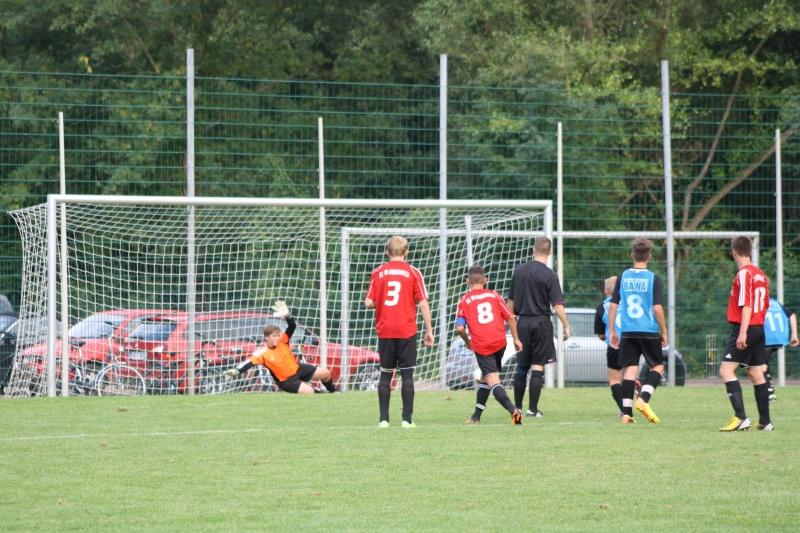1.Runde Rheinland-Pokal: BaWa - SG Andernach 1:8 (1:3) Img_6514