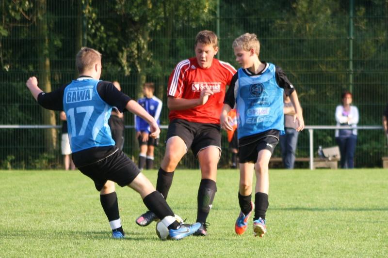 1.Runde Rheinland-Pokal: BaWa - SG Andernach 1:8 (1:3) Img_6517