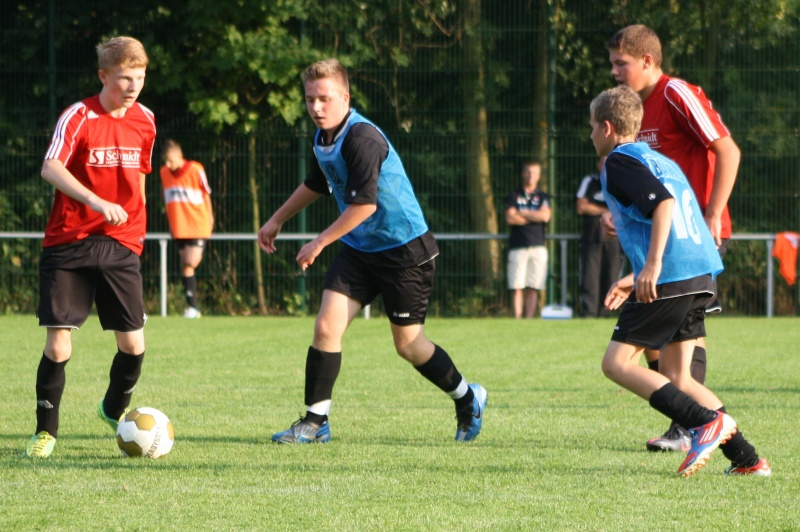 1.Runde Rheinland-Pokal: BaWa - SG Andernach 1:8 (1:3) Img_6518