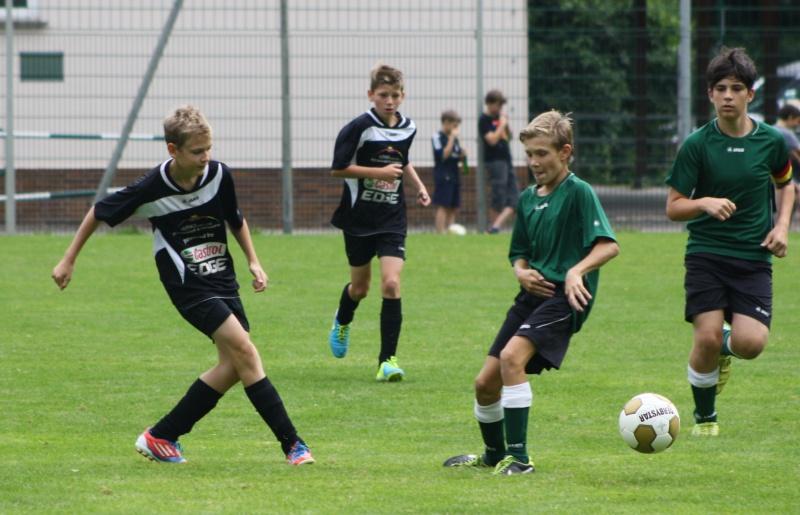 1.Spieltag: BaWa - JSG Brohltal/Oberzissen III 11:0 (8:0) Img_6617