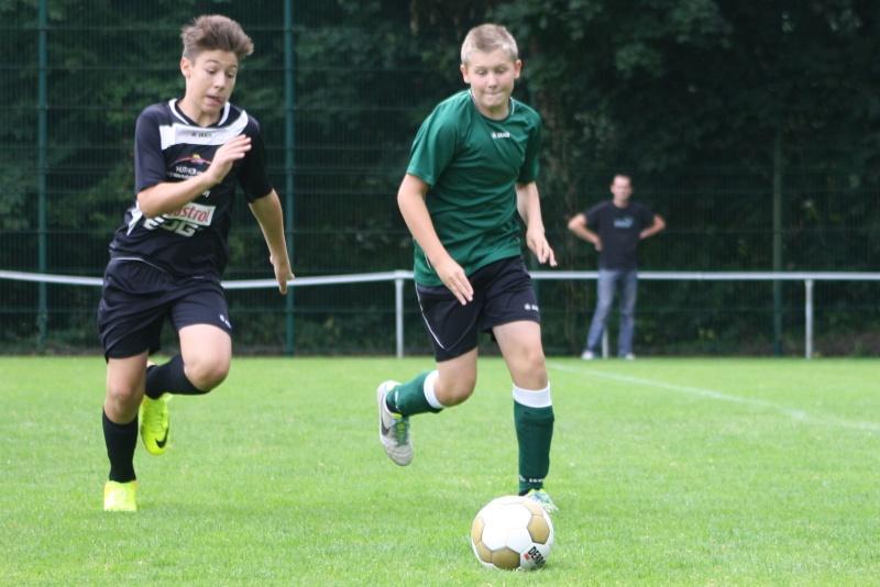 1.Spieltag: BaWa - JSG Brohltal/Oberzissen III 11:0 (8:0) Img_6619