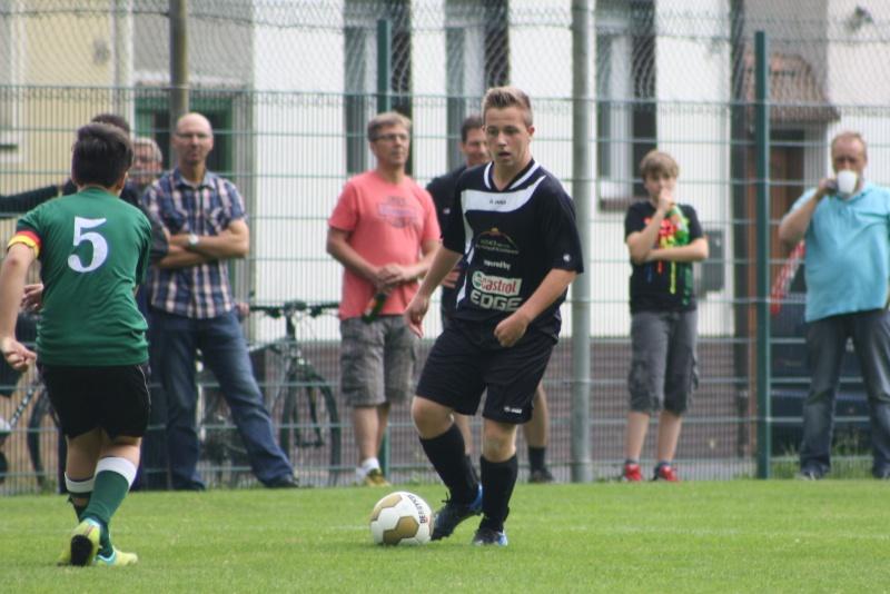 1.Spieltag: BaWa - JSG Brohltal/Oberzissen III 11:0 (8:0) Img_6620
