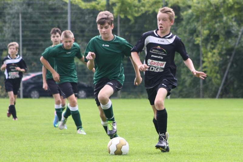 1.Spieltag: BaWa - JSG Brohltal/Oberzissen III 11:0 (8:0) Img_6621