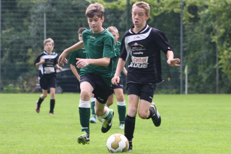 1.Spieltag: BaWa - JSG Brohltal/Oberzissen III 11:0 (8:0) Img_6622