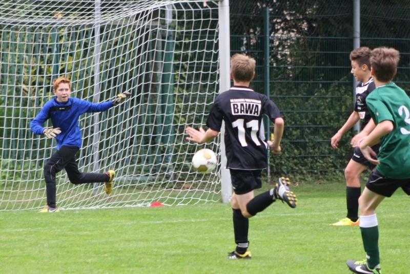 1.Spieltag: BaWa - JSG Brohltal/Oberzissen III 11:0 (8:0) Img_6628