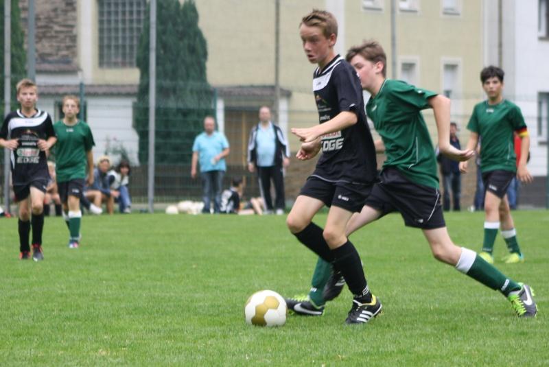 1.Spieltag: BaWa - JSG Brohltal/Oberzissen III 11:0 (8:0) Img_6631